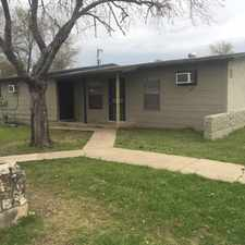 Rental info for Very nice single story community of duplex homes. in the San Antonio area