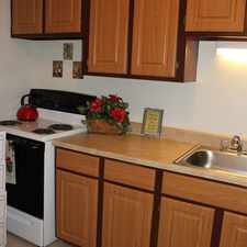 Rental info for Deerfield/Sunset Gardens Apartments in the Waterbury area