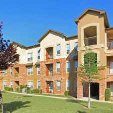Rental info for Mira Vista in the Lewisville area