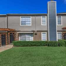 Rental info for Ventana at Spring Valley