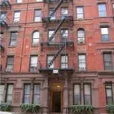 Rental info for 210 East 25th St