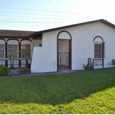 Rental info for 7401 Southwest 136th Avenue in the Kendale Lakes area