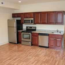 Rental info for 1503 Master Street #3 in the Philadelphia area