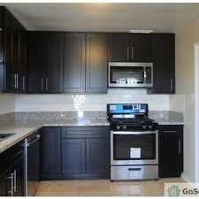 Rental info for Remodeled 3 bedroom 1 bath unit in gated 4-plex ** HAS EXCLUSIVE USE TO LAUNDRY ROOM AND STORAGE** in the Los Angeles area