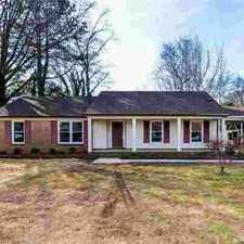 Rental info for 7310 Hillbourn Drive Charlotte Three BR, Beautiful Ranch home