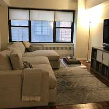 Rental info for E 57th St & Park Ave in the New York area