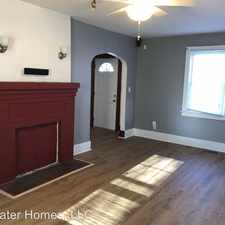 Rental info for 1025 Modoc Ave