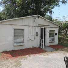 Rental info for 505 E Virginia Ave Unit B in the Tampa Heights area