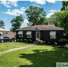 Rental info for Great Home, Great Area! in the Birmingham area