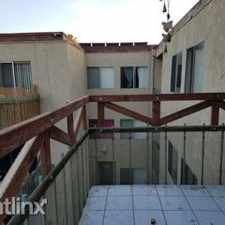 Rental info for 800 N Mariposa Ave in the East Hollywood area