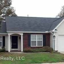 Rental info for 5825 Huckleberry Ct