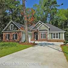 Rental info for 4008 Blackwood Court in the Socastee area