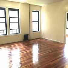 Rental info for 297 16th St in the New York area