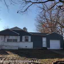 Rental info for 1548 E. 51st Place N.
