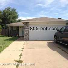 Rental info for 6105 5th St.