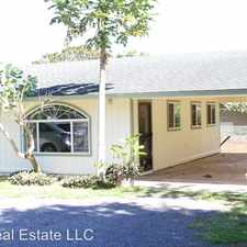 Rental info for 1598 Mill Street - Cottage