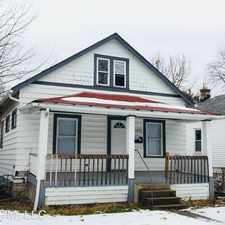 Rental info for 1430 Aberdeen Ave in the Columbus area