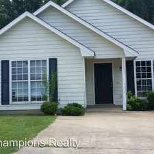 Rental info for 1527 Summerplace Drive