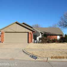 Rental info for 7207 NW Willow Place in the Lawton area
