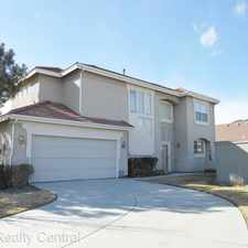 Rental info for 9769 Cattail Circle in the Double Diamond area
