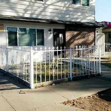 Rental info for 8150 Cypress Ave in the 90280 area