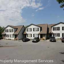 Rental info for 2669 Valley Heights Drive U5