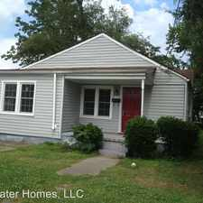 Rental info for 2003 Columbus Avenue in the Norfolk area