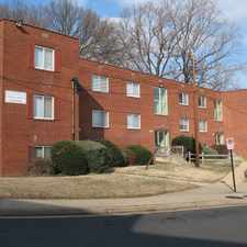 Rental info for 2501 N. 20th Rd in the Washington D.C. area