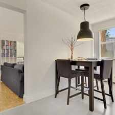 Rental info for 1286 Islington Ave in the Islington-City Centre West area