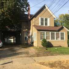 Rental info for 720 Village St in the Kalamazoo area