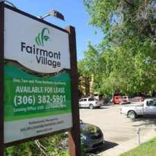 Rental info for Fairmont Village in the Fairhaven area