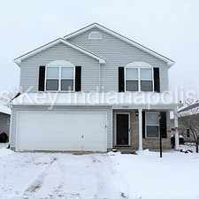 Rental info for 15395 Ten Point Drive Noblesville IN 46060