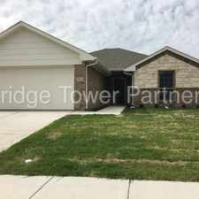 Rental info for 3613 Cayman in the Fort Worth area