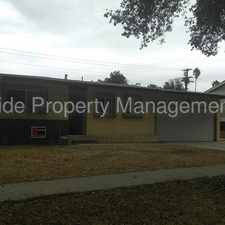 Rental info for Great central Riverside location!!! in the Ramona area