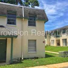Rental info for Recently Updated 2bedrooms Condo In Palm West Off Pensacola St in the Tallahassee area