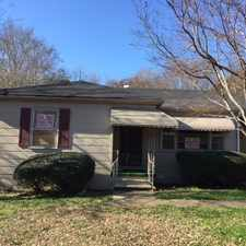 Rental info for 512 Annie Laura Drive in the Roebuck area