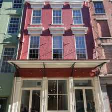 Rental info for 204 Decatur Street #2B in the New Orleans area