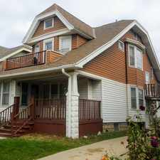 Rental info for 1234A N. 46th St. - Charming 2 Bedroom Upper Flat in Martin Drive Neighborhood in the Martin Drive area
