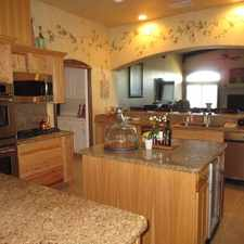 Rental info for Gated Community In Paradise!