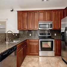 Rental info for Gorgeous Peoria, 3 Bedroom, 2.50 Bath in the Peoria area