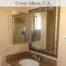 Rental info for Great 2 Bedroom, 2 Full Bath Unit. in the Costa Mesa area