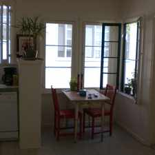 Rental info for Restored 1920's 2BR/1BA Spanish Haven In in the Los Angeles area