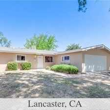 Rental info for Newly Remodeled Home With Brand New Kitchen. Pe...