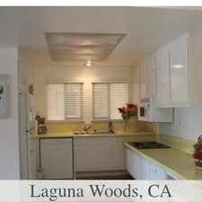 Rental info for Apartment In Quiet Area, Spacious With Big Kitchen in the Laguna Hills area