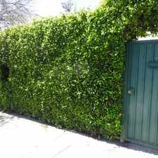 Rental info for Remastered Private 2BR/2BA In The Heart Of West... in the Los Angeles area