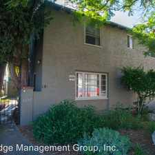 Rental info for 3650 4th Ave in the San Diego area