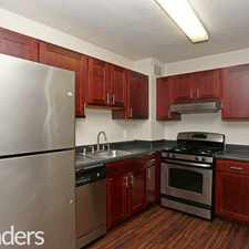 Rental info for Ashton Heights in the Washington D.C. area