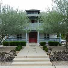 Rental info for 745 E. 1st Street in the Tucson area