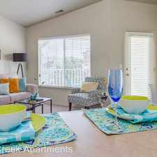 Rental info for 685 E Holly Street in the Boise City area