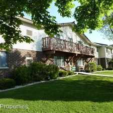 Rental info for N111 W15655 Vienna Court in the 53022 area